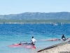 Day 1 - Slalom at the Zlatni rat