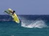 Gollito Estredo shows his new move - Pic: PWA/John Carter