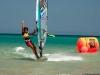 Sarah Quita Offringa coming back to the beach