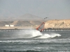 Chris Pressler riding the long waves