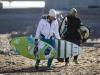 Alessio Stillrich and Omar Sanches - Pic: PWA/John Carter