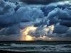 Sunset - Pic: PWA/John Carter