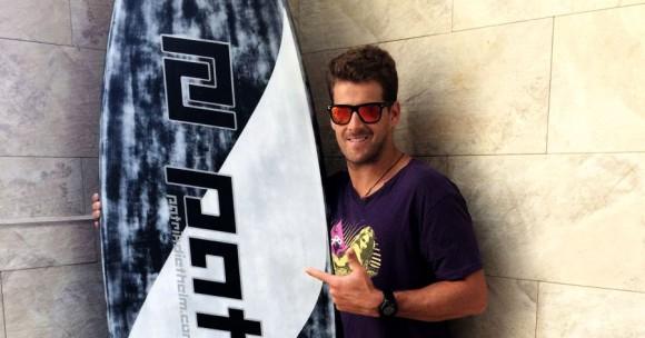 Ricardo Campello joins Patrik and Point-7
