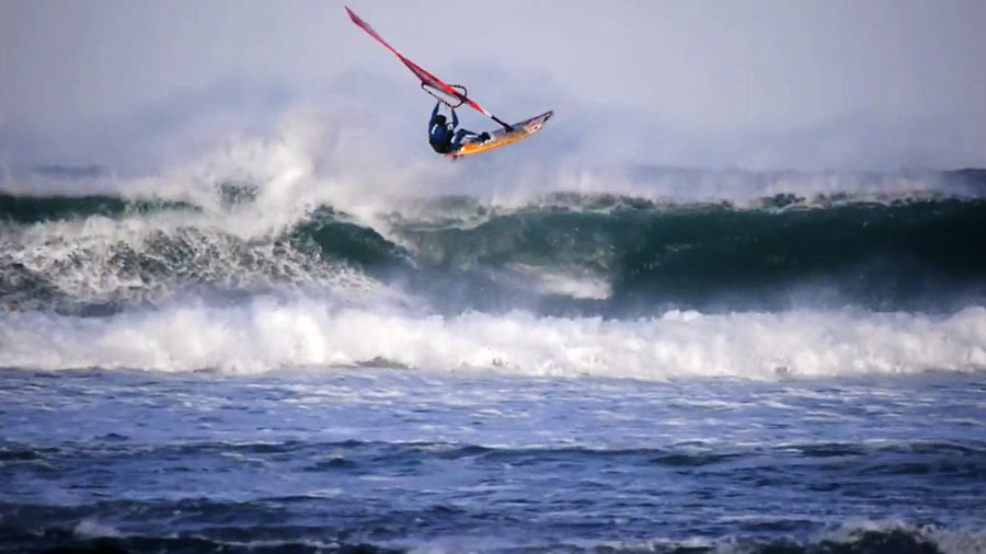 Timo with a lot of experience at Thurso