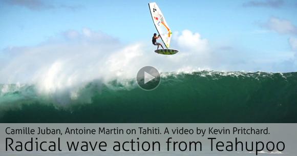 Tahiti ft. Camille Juban and Antoine Martin
