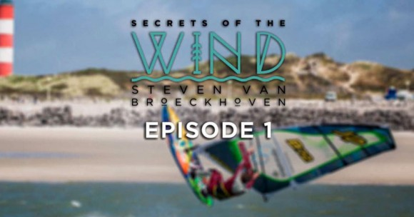 Secrets Of The Wind - Episode 1