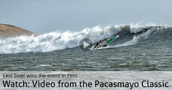 AWT Pacasmayo Classic 2014 - Video