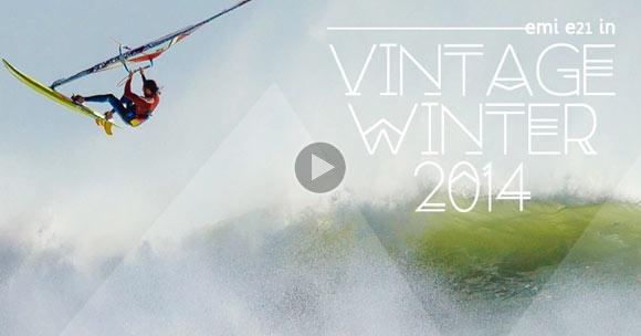 Vintage Winter feat. Emilio Galindo Barquín