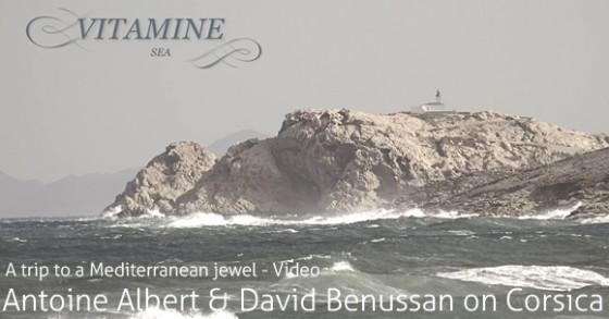 Vitamine Sea -Video