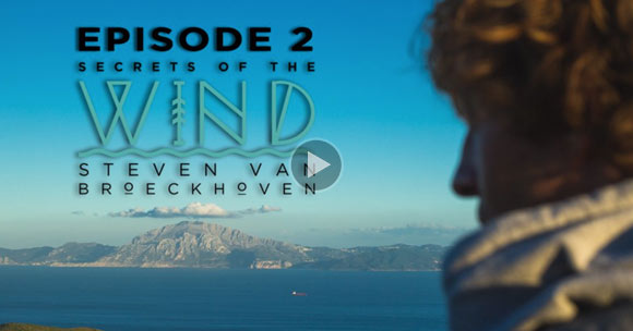 Secrets Of The Wind – Episode 2
