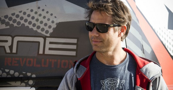Interview with Ben Severne about the Aloha Classic 2014