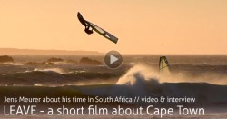 Jens Meurer about Cape Town 2014