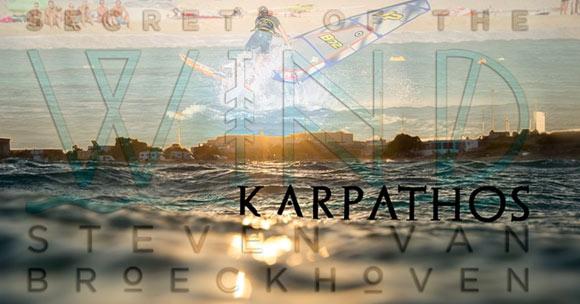 Secrets Of The Wind - Episode 3 Karpathos