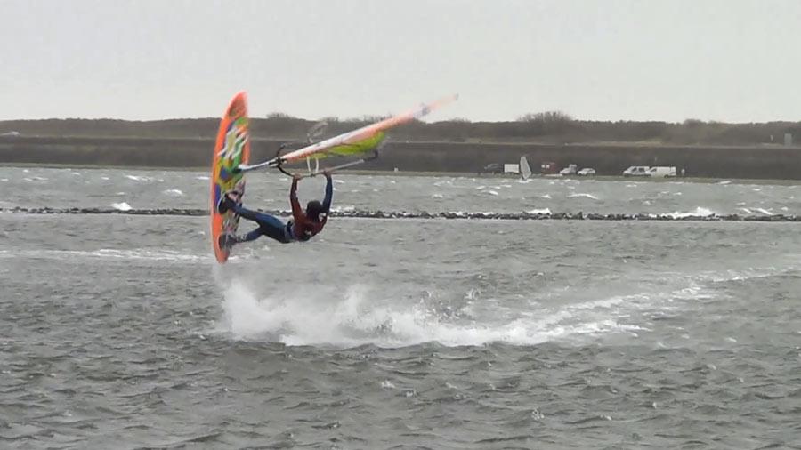 Yentel Caers Air Skopu
