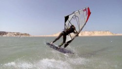 Windsurfing Video Morocco