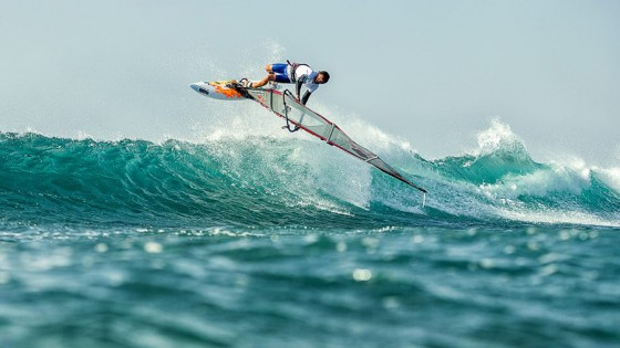 AWT Cabo Verde 2015 - Video & Results