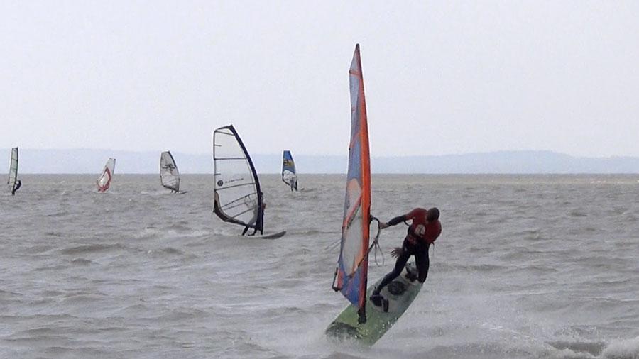 Air Jibe - Max Brinnich