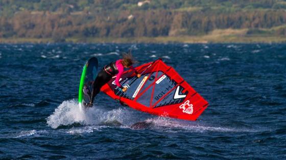 Sa Barra Freestyle Contest 2015