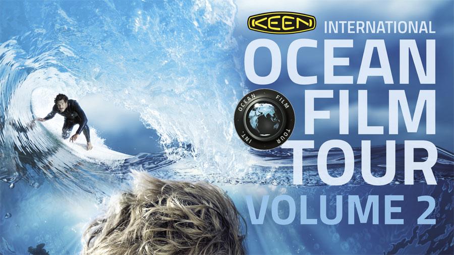 Ocean Film Tour 2015