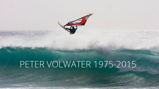 R.I.P. Peter Volwater