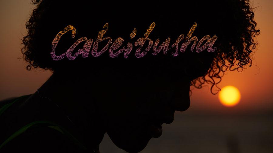 Cabeibusha - the curly gem