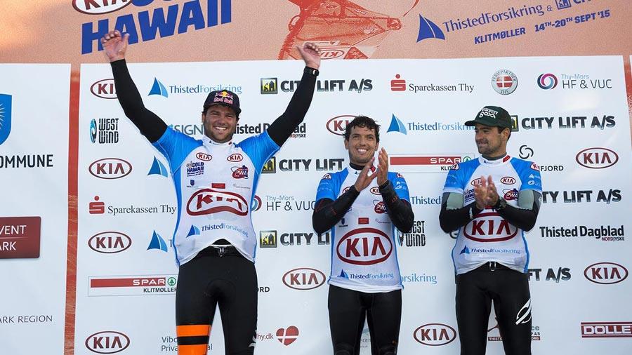 Winners Klitmoeller 2015