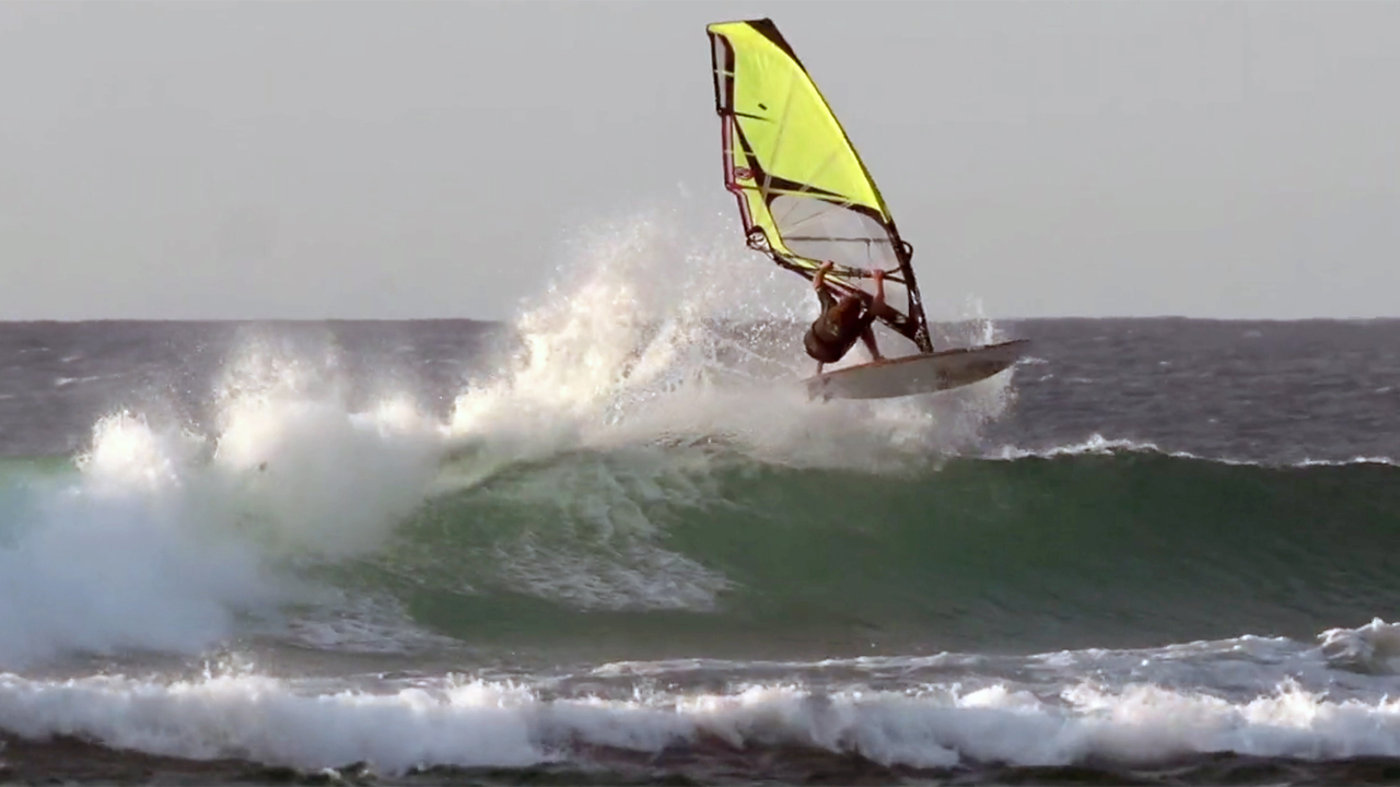 Jesper Peterson in WA and Indo