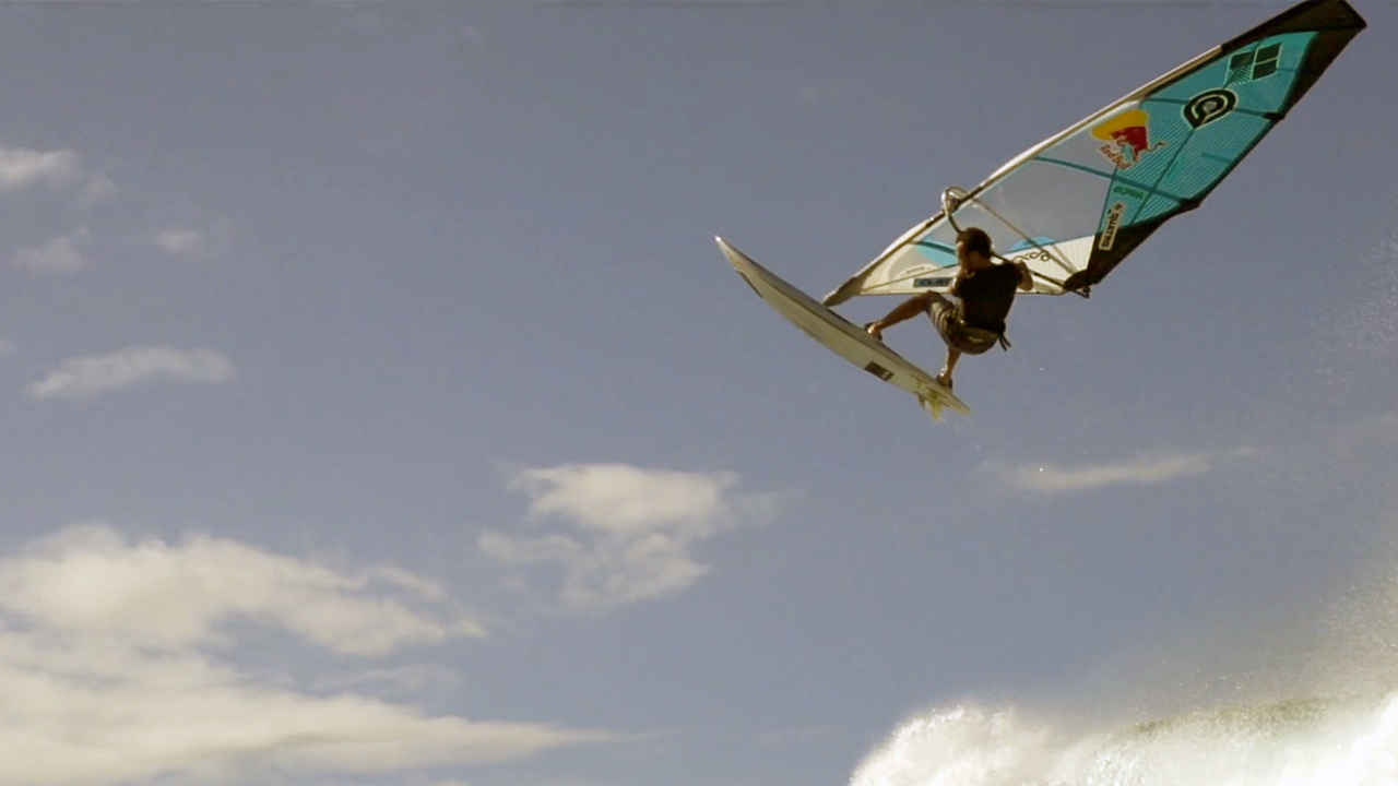 Levi Siver in Through My Eyes episode 3