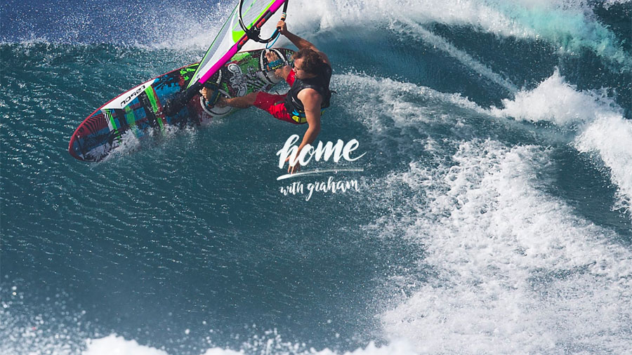 HOME a video by Kevin Pritchard ft. Graham Ezzy