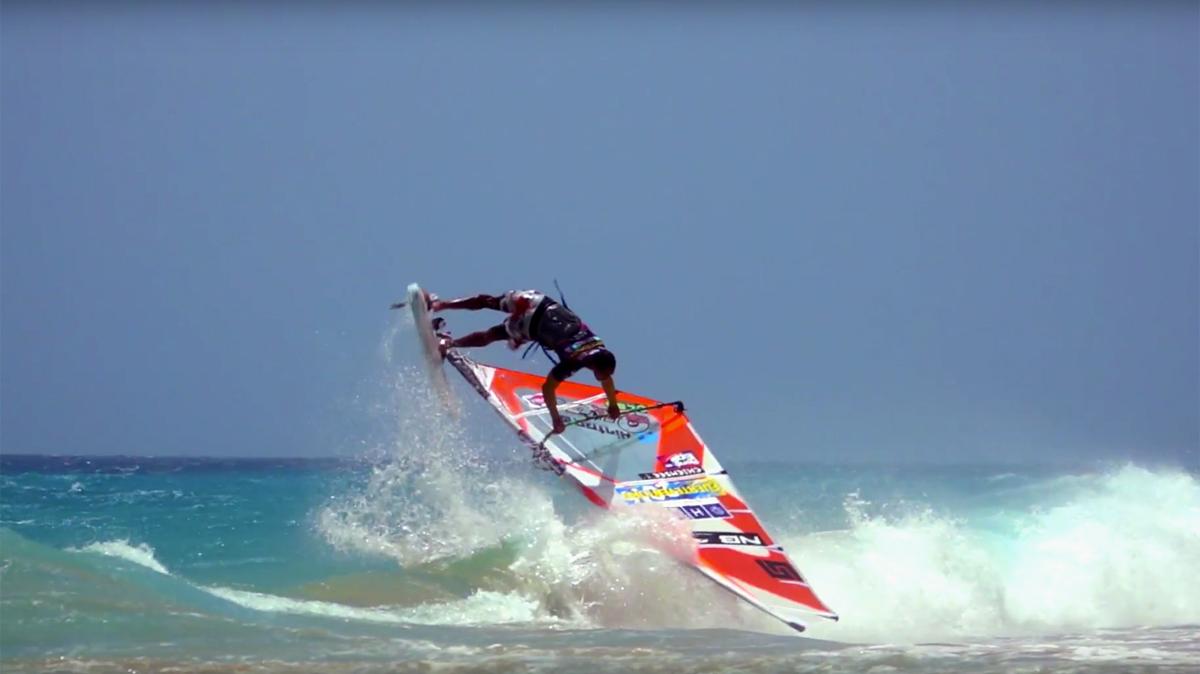 Fuerte day1 video
