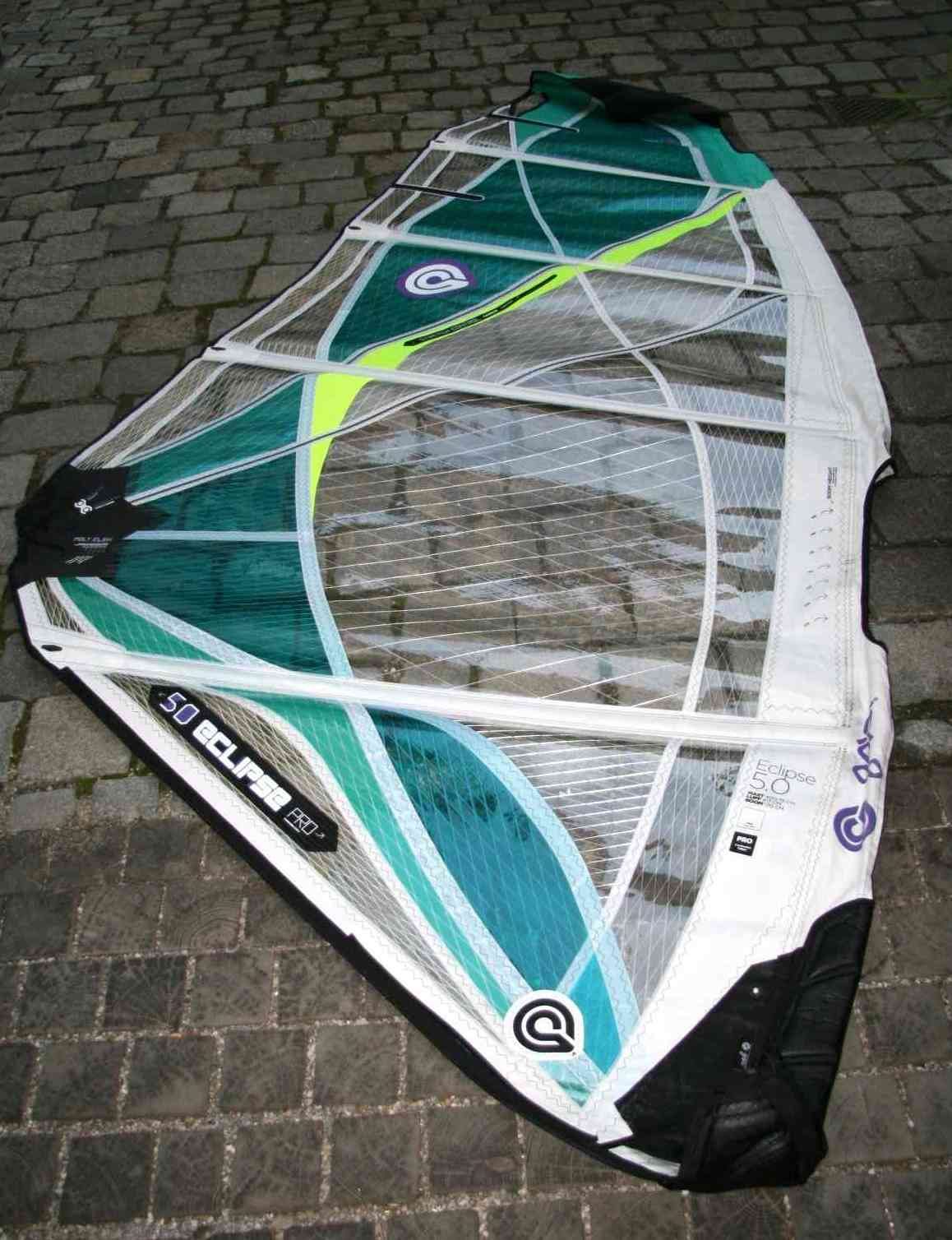 Goya Eclipse Pro 5,0 (2011)