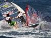Many crashes - Pic: PWA/John Carter
