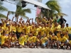 Curacao Challenge 2010 Competitors - © Pic: Bea Moedt