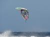 Alex Mussolini Backloop - Pic: www.windsurfingtenerife.com
