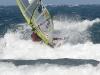 Dani Bruch styles - Pic: www.windsurfingtenerife.com