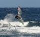 Alex Mussolini Aerial - Pic: www.windsurfingtenerife.com