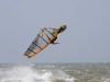 Graham Ezzy one handed Backloop - © Pic: Maxime Houyvet/Open Ocean Media