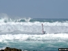Fuerte Wave Classic - Will Ward is the first going out