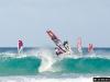 Fuerte Wave Classic - Daida Moreno Aerial at Entubadera