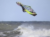 Klaas Voget knows the conditions very well (Pic: John Carter/ PWAworldtour 2010).