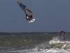 Victor Fernandez stalled (Pic: John Carter/ PWAworldtour 2010).