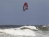 Klaas Voget flying - Pic: PWA/John Carter