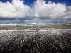 The beach in Klitmøller - Pic: PWA/John Carter