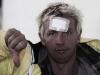 Timo Mullon hit the boom - Pic: PWA/John Carter