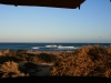 The view and first thing you see when you wake up in the morning... better than any beachfront 5 star resort!