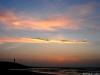 Evening light et El Faro in Pacasmayo