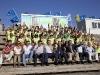 Annual group picture - Pic: PWA/John Carter