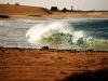 Small waves on Cabo Verde - Pic: PWA/John Carter