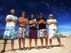 The top 5 in waves - Pic: PWA/John Carter