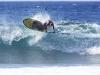 Kauli Seadi switches to SUP - Pic: PWA/John Carter